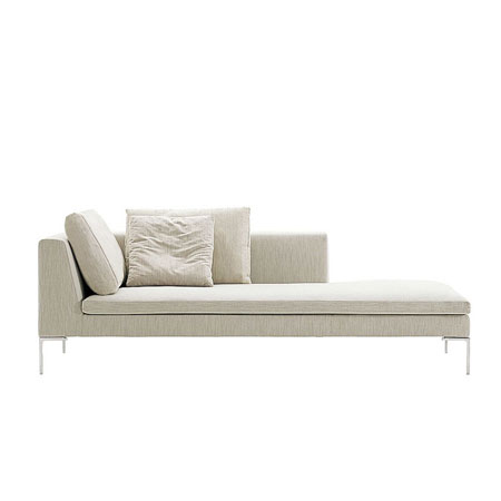 Chaise longue Charles