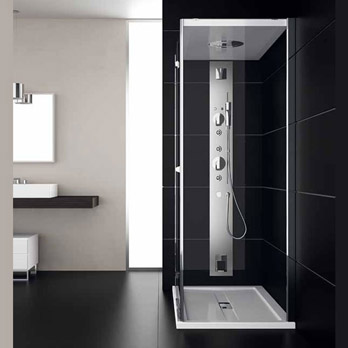 Colonna doccia designbest - Cabine doccia teuco ...