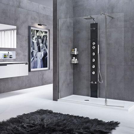 Colonna doccia Aqua 1 Cascata 1