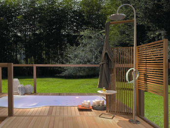 Colonne de douche Outdoor Shower