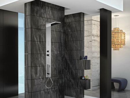 Colonna doccia Star