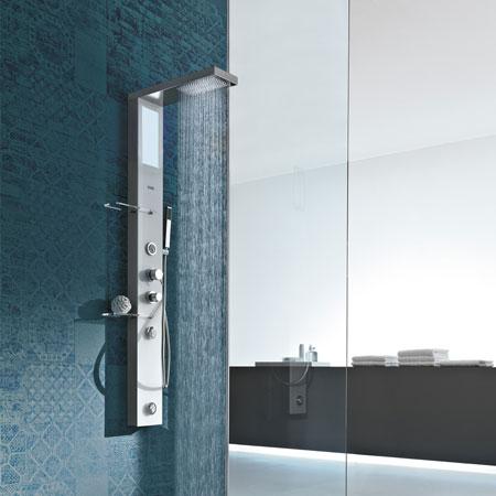 Colonna doccia Brill Plus