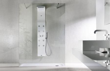 Colonna doccia Zero