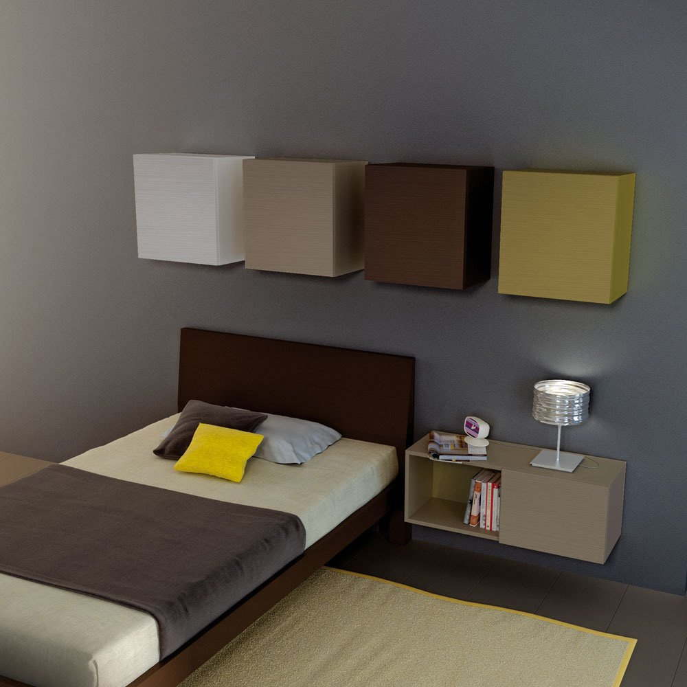 Mobili tv moderni ikea for Design di mobili per camera da letto in india