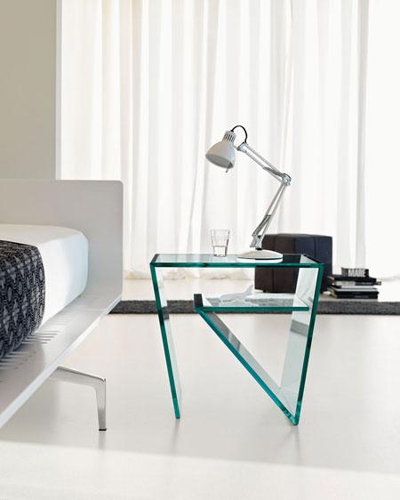 Bedside table Zen