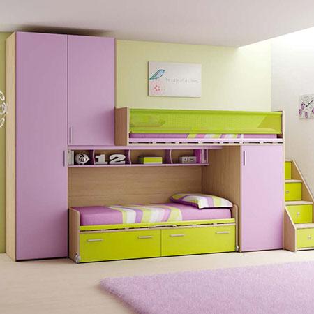 Per la produzione di camere per ragazzi roma spesso sono for Camerette per bambini roma