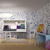 Composizione 3Dots Wallpaper