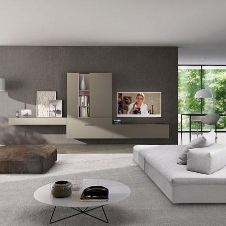 Composizione Living E90 960