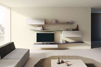 Ensemble Diagolinea Storage