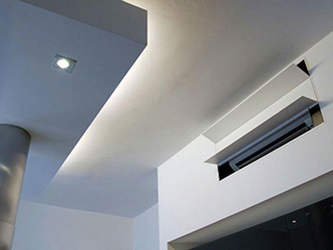 Condizionatori: Climatizzatore Alasplit da Mitsubishi Electric
