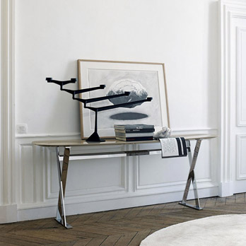 Console Table Pathos