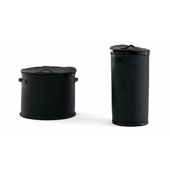 Container Poubelle