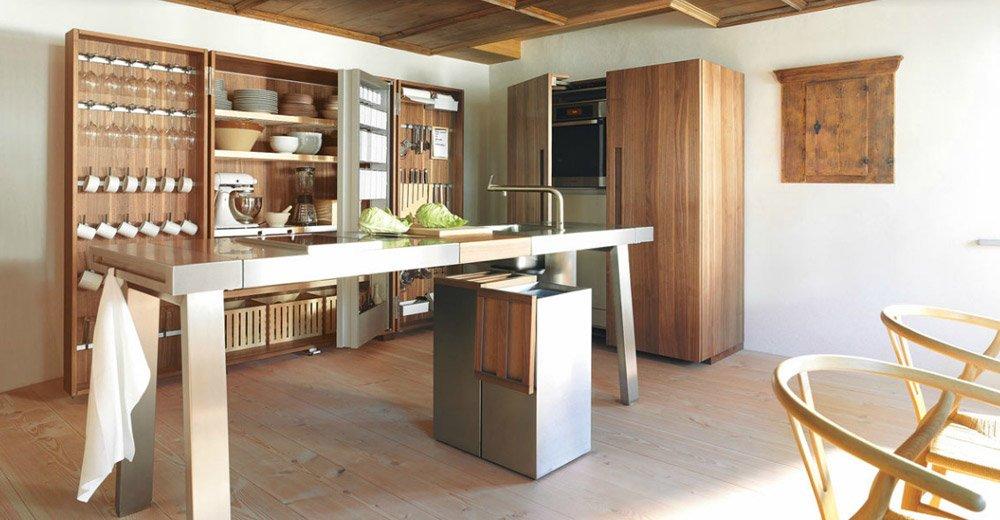 Küchenmöbel freistehend landhausstil  Nauhuri.com | Bulthaup Küchen Hannover ~ Neuesten Design ...