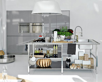 Cucina Workstation