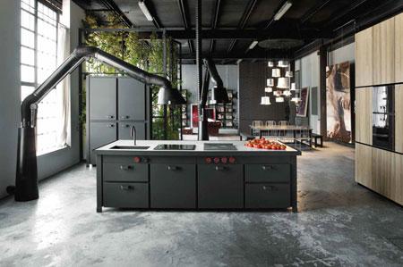 Cucina Minà