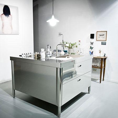 Cucina [e]