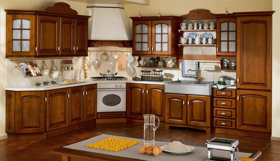 cucine in muratura cucina costanza da arrex 1. Black Bedroom Furniture Sets. Home Design Ideas