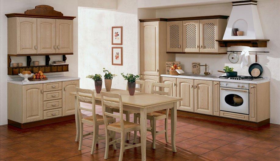 Cucine in muratura cucina costanza da arrex 1 - Cucine in muratura palermo ...