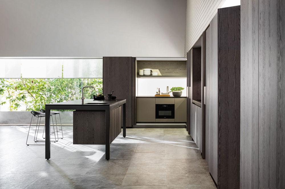 Cucine monoblocco: Cucina Tivalì [a] da Dada
