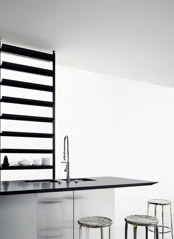 boffi kitchens kompakt k chen k che k14 a designbest. Black Bedroom Furniture Sets. Home Design Ideas