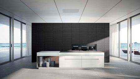 Cucina @Home Cube