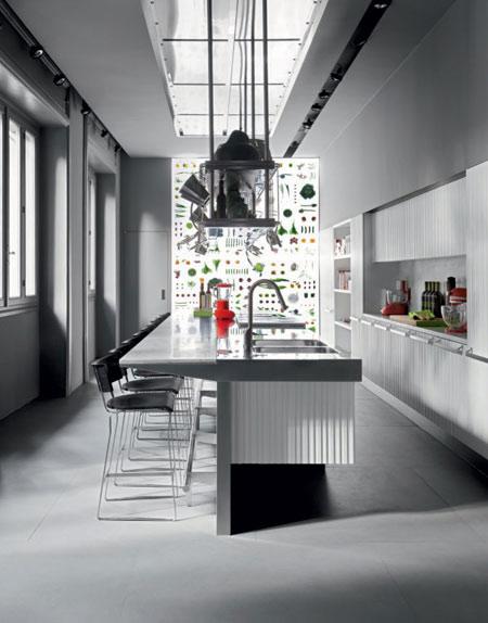 Kitchen Lignum et Lapis [b]