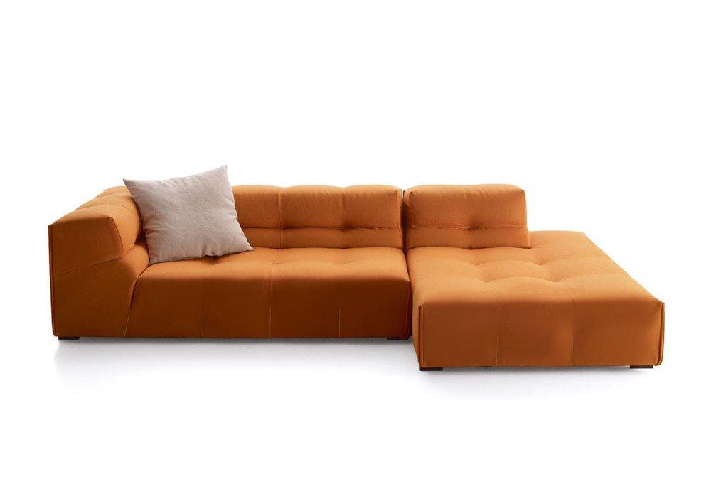 b b italia ecksofas sofakombination tufty too designbest. Black Bedroom Furniture Sets. Home Design Ideas