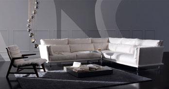 Sofakombination Nest