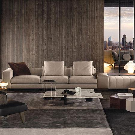 Sofakombination Freeman