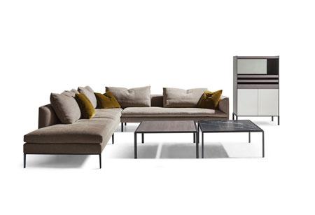 Sofakombination Paul