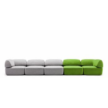 Sofakombination Fat Tony
