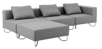 Modular Sofa Ohio