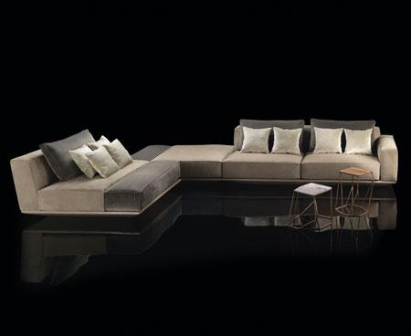 Composizione Hypnose Sofa