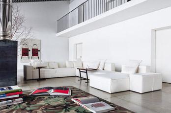 Sofakombination XSmall