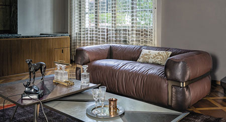 Sofakombination Lotus
