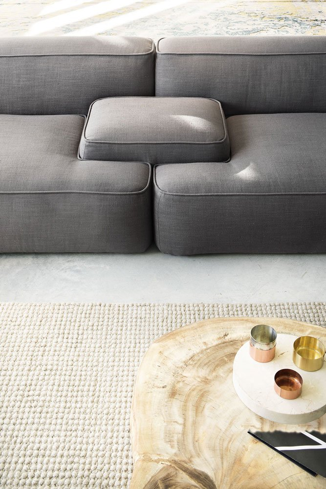 Modular Sofas Modular Sofa Cloud By Lema