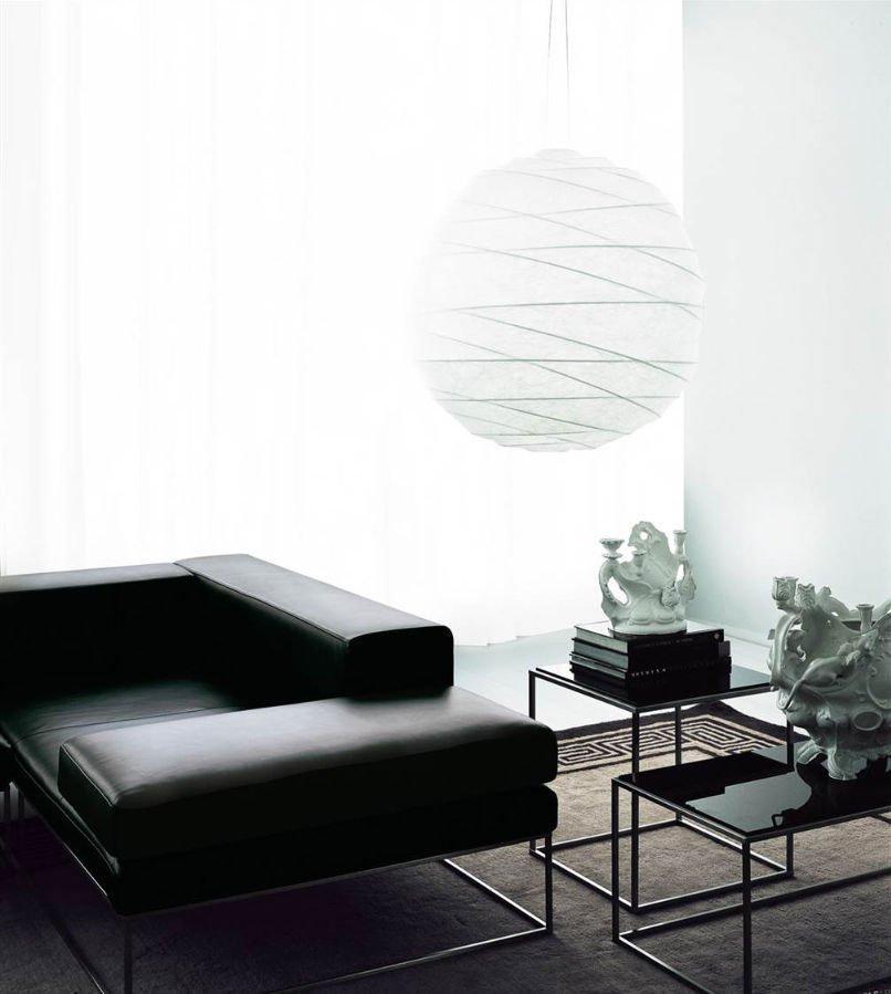 Modular Sofas: Arrangement Ile by Living Divani