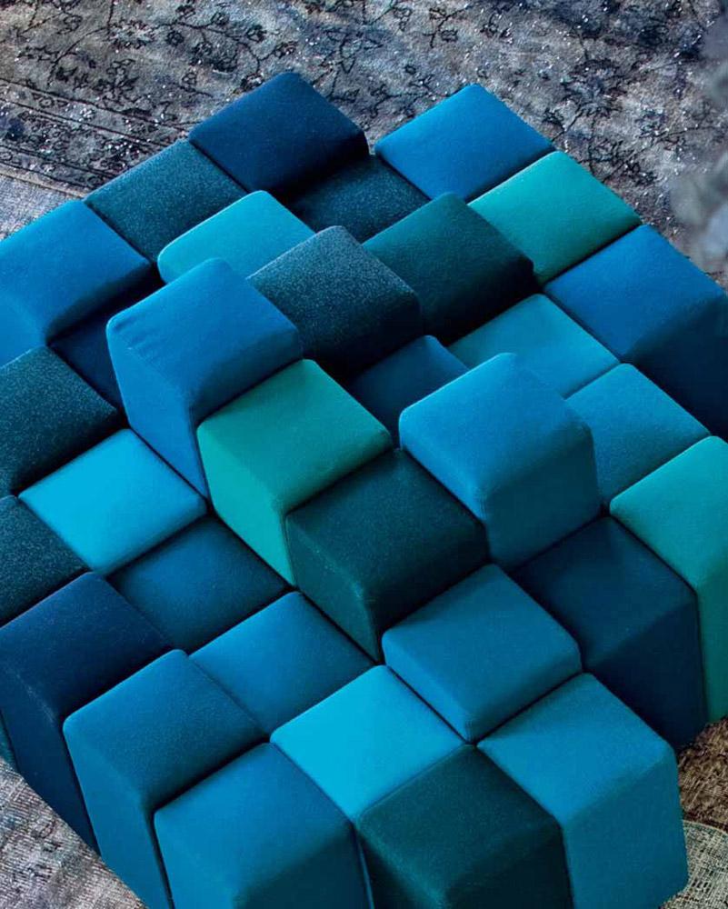 Do Lo Rez Sofa By Ron Arad ·  Http://immagini.webmobili.it/immaginiprodotti/divani_con_penisola/big/