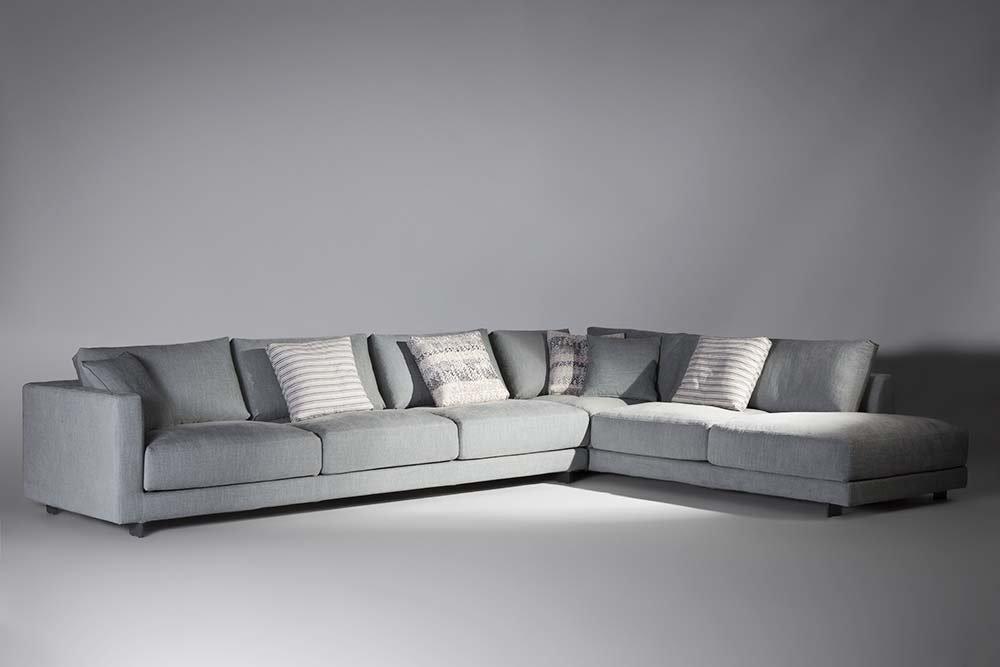 Modular Sofas Set Master By Valdichienti