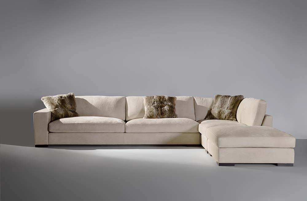 Modular Sofas Set Superotto By Valdichienti