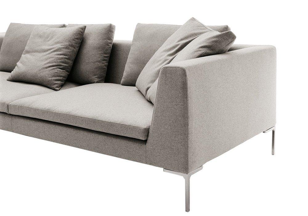 Modular Sofas Set Charles Large By B Amp B Italia