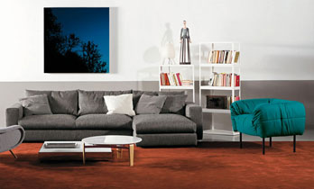 Sofakombination Itaca