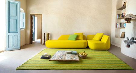 Sofakombination Uptown