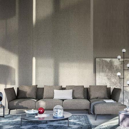 Composizione divano Jermyn