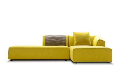 Sofakombination Thea