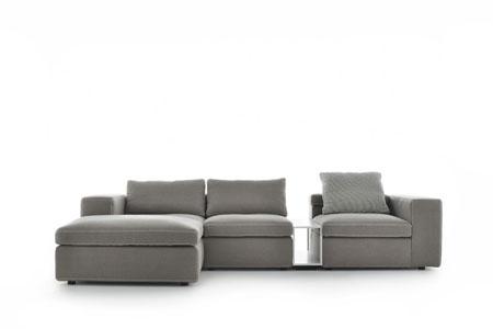 Sofakombination Grafo