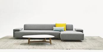 Sofakombination Lowland