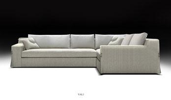 Sofakombination Milton von Valdichienti