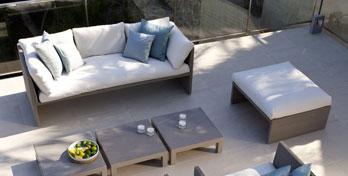 Canapé Terra Sofa