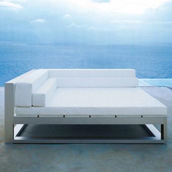 Canapé Quadrato